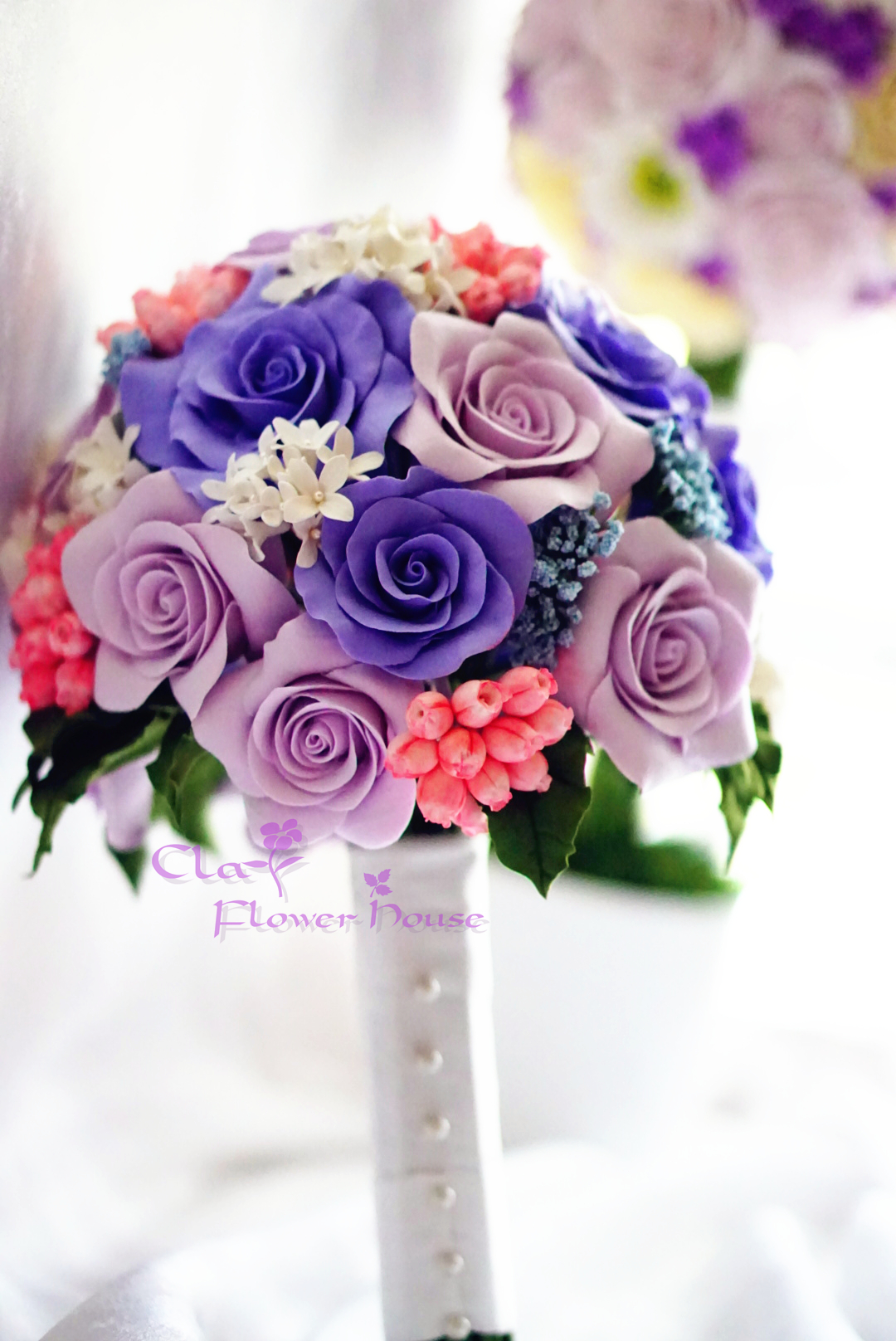 Wedding bouquet izmirmasajfo